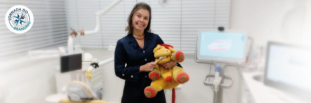 Alessandra Martinelli – o valor da marca pessoal em uma trajetória de sucesso e paixão pela odontologia