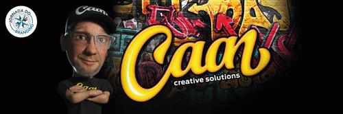 Caan Creative Solutions, uma marca Fo$&@#%a!